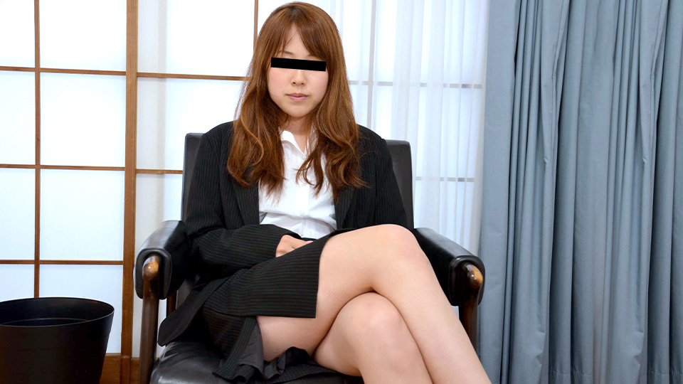 10Musume 060821_01 JapaninPorn Insurance lady who sells pillows for quota