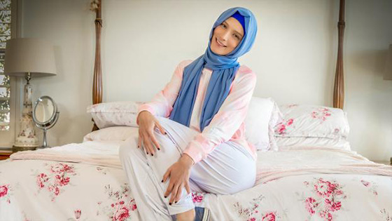 Javfinder HijabHookup Izzy Lush Breaking the Rules