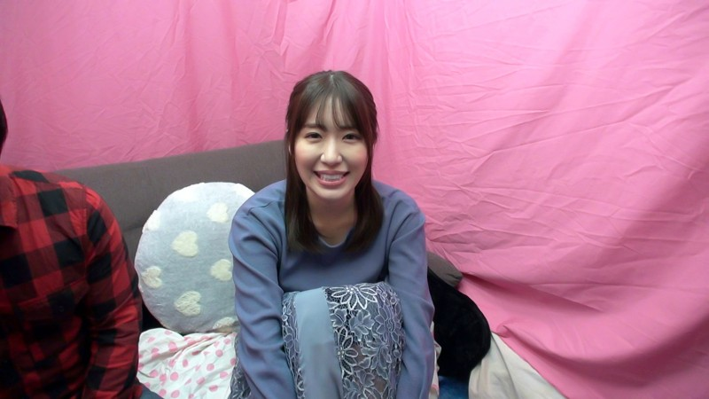 285ENDX-285 BestJavPorn Asami s 20-year-old college student F cup Gachi amateur