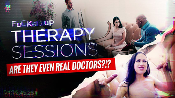 Javre IsThisReal Alex Coal Fucked Up Therapy Sessions 09 23 2020