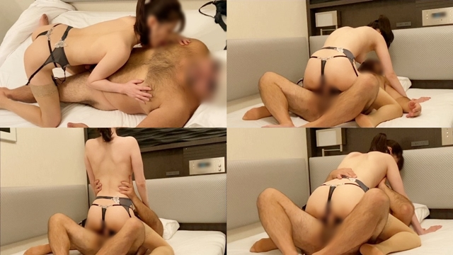 FC2-PPV 1607466 Jav Hub Beautiful wifes rich service and conceived at the woman on top posture
