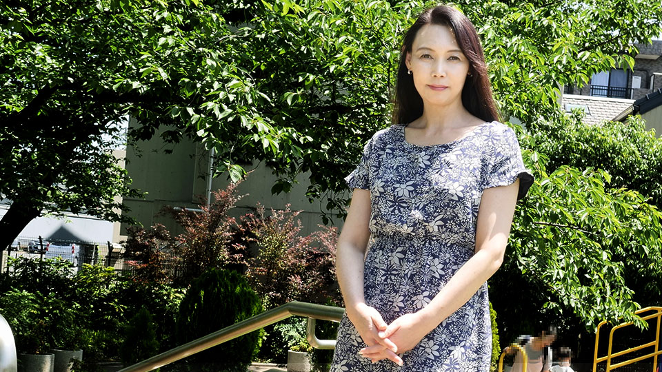 Pacopacomama 120818_395 Jav5 Keiko Watanabe Age fifty mature woman to resolve dissatisfaction in dating